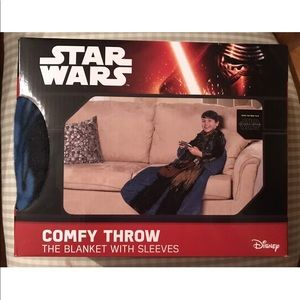 Star Wars Comfy Throw
